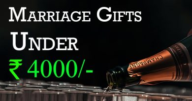 marriage gifts for friends budget rs 4000